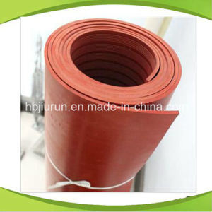 Electrical Red Insulation Rubber Sheet for Industry pictures & photos