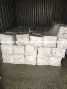 Good Quality Silkscreen Printing Mesh (FM015-YW23) pictures & photos