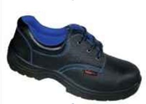 PU Sole Industrial Safety Shoes X025 pictures & photos