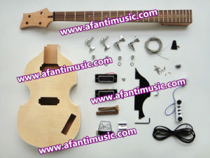 Afanti Music Violin Bass Kit / Electric Guitar Kit (AVB-924) pictures & photos
