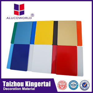 Alucoworld Plastic Interior Wall Decorative Panel Lowes pictures & photos