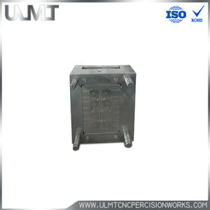 ODM Auto Parts PVC Injection Plastic Mould / Mold pictures & photos