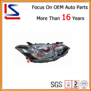 Auto Spare Parts - Head Lamp for Toyota Yaris 2014 (LS-TL-598) pictures & photos