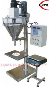 Powder Filling Machine (HZB-F) pictures & photos