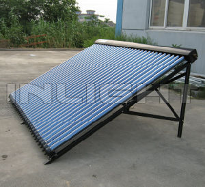 Room Heating Solar Heating Vacuum Tube Collector Supplier pictures & photos