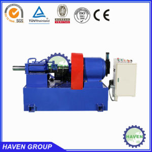 Manual Pipe Embossing machine model: MY-6 pictures & photos