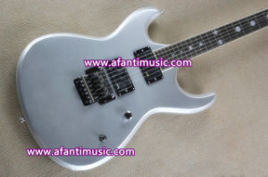 Mahogany Body & Neck / Afanti Electric Guitar (AESP-59) pictures & photos