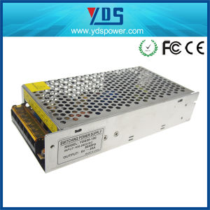 LED Switching Power Supply 5V20A 100W pictures & photos