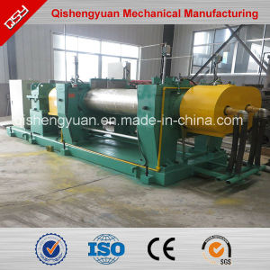 Best Quality Xk-400 Rubber Mixing Mill Machine in China pictures & photos
