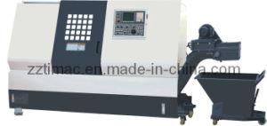 Slant Bed Type CNC Lathe (KL-25, KL-25H) pictures & photos