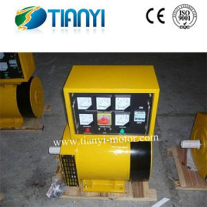 TZH Diesel Generator pictures & photos