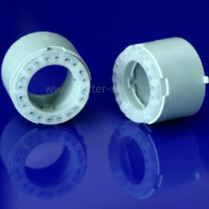 Liquid Rubber Injection Plastic Overmolding LSR Seal pictures & photos