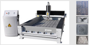 CNC Engraving Router for Marble (XE1224) pictures & photos