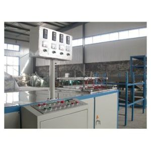 Efficiency Economic Professional Hot Sale China FRP Rebar Pultrusion Machine pictures & photos