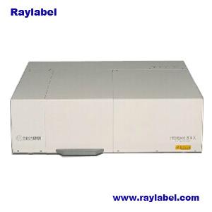 Ftir/Ft-Nir Bench Top Spectrometer Interspec, Infrared Spectrophotometer, Spectrophotometer (RAY-FTIR200) pictures & photos