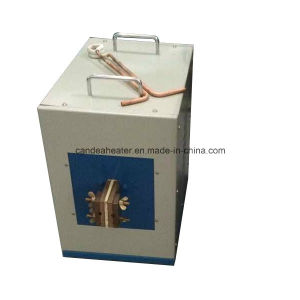 30kw IGBT Ultrahigh Frequency Induction Heating Generator pictures & photos