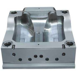 Steel Mould pictures & photos