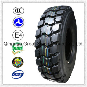 Triangle 315/80r22.5 Doupro Heavy Duty Truck Tyre 12.00r20 Radial Tubeless Tyres TBR Bus Truck Tyres, 13r22.5 Tyre pictures & photos