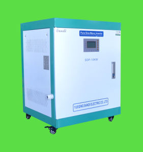 1kw-200kw Output Power Solar Stand-Alone Inverter