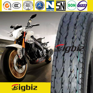 Electric Race 3.00-18 Vietnam Motorcycle Tyre and Tube pictures & photos