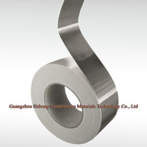 Hight Quality Adhesive Aluminum Foil Tape pictures & photos