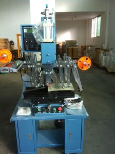 Heat Transfer Film Machine for Products pictures & photos