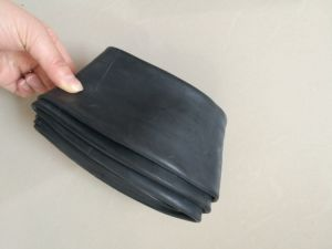 China Factory 3.00-17 Motorcycle Nature Inner Tube pictures & photos
