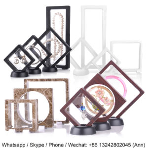 Hot Sale Acrylic Jewelry Display Stands pictures & photos