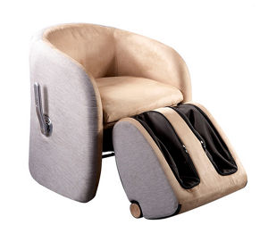 Electric Kneading and Air Squeezing Calf and Foot Massager pictures & photos