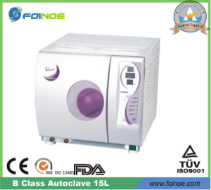 15L Mini Dental Sterilizer Autoclave for Sale pictures & photos