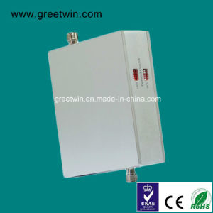 17dBm 800MHz 1900MHz Dual Band Mobile Booster for Basement (GW-17A-CP) pictures & photos