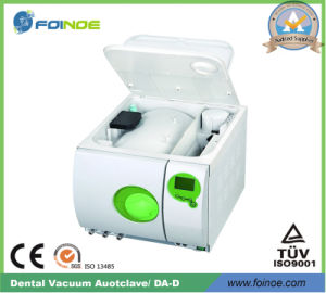 Da-D 18L 23L Small Dental Autoclave Sterilizer Price pictures & photos