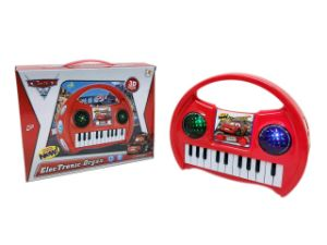 Electronic Organ with 3D Light and Music for Sale (10218606) pictures & photos