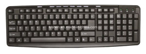 Multimedia Keyboard for PC, High Quality pictures & photos