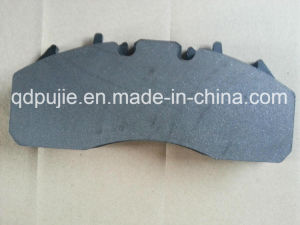 Truck Spare Parts 29174 Brake Pad for Renault Volvo (PJTBP014) pictures & photos
