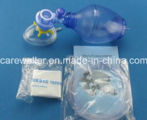 Medical Mannual Resuscitator Ambu Bag pictures & photos