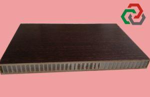 Wooden Sandwich Panel