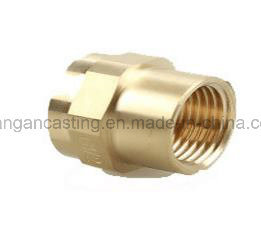 High Quality Brass CNC Machining Parts pictures & photos
