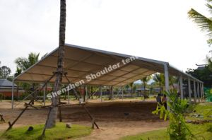 The Newest Industrial Tent with Good Quality pictures & photos
