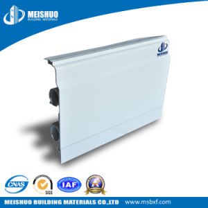 High Quality Environmental Waterproof Aluminum Baseboard pictures & photos