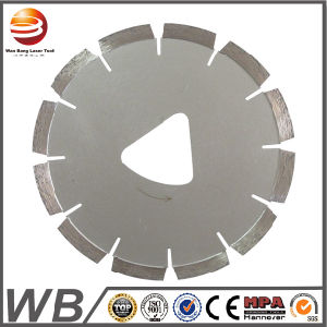 W Teeth Hot Sale Diamond Cutting Tool for All Construction Materials pictures & photos