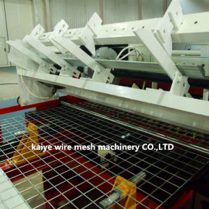 Fence Machine Wire Mesh Machine pictures & photos