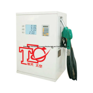 Fuel Dispenser Good Cost Performanc Small Model pictures & photos