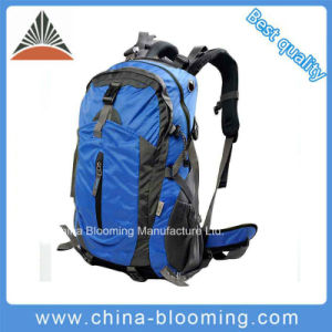 Outdoor Sports Traveling Camping Mountain Climbing Hiking Backpack Bag pictures & photos