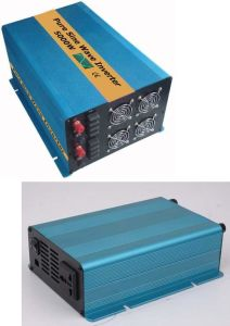 5000W High Efficiency Pure Sine Wave Inverter pictures & photos