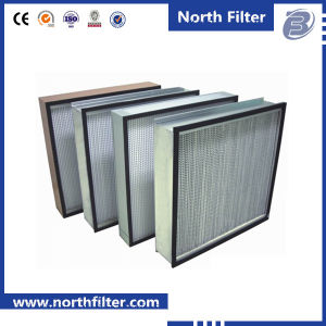 China Wholesale H13 HEPA Filter Manufacturer pictures & photos