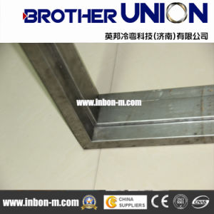 Cold Bending Forming Machine for Anti-Theft Door pictures & photos