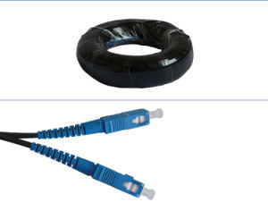 FTTH Fiber Patch Cord pictures & photos
