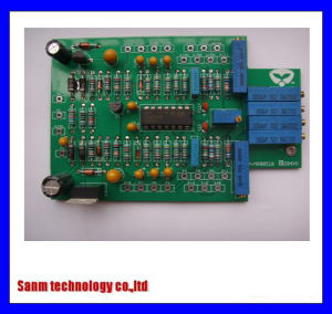 PCB Assembly and Electronic PCBA OEM Manufacturing for Small Order pictures & photos