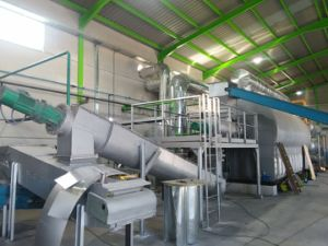 Waste Plastic Pyrolysis Machine to Oil on Hot Sale! pictures & photos
